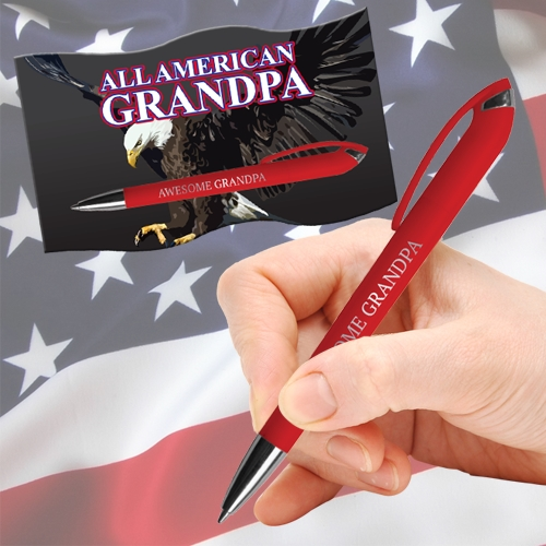 AWESOME GRANDPA PEN