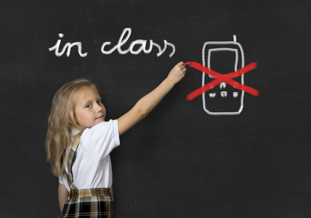 Fight Phones in the Classroom
