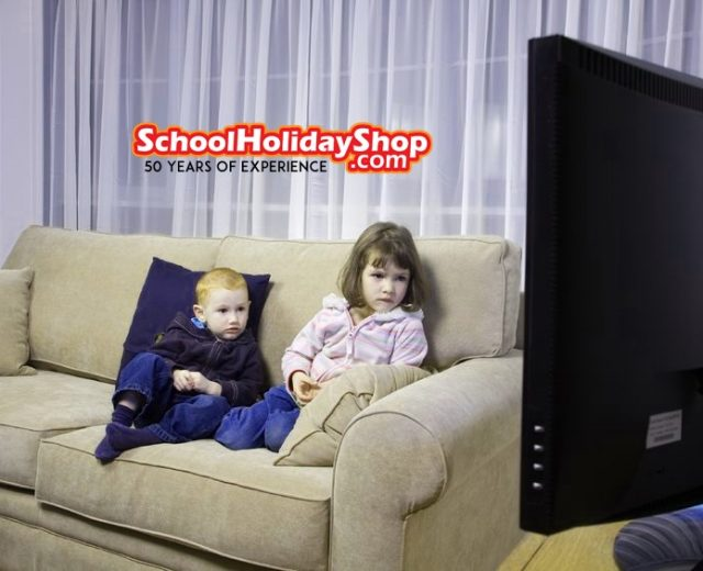 does tv cause childhood obesity
